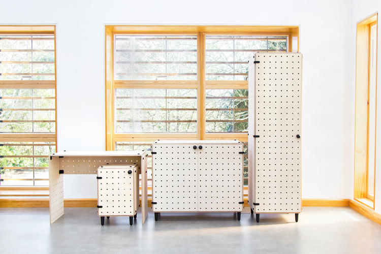 Pop-Up Furniture Collections