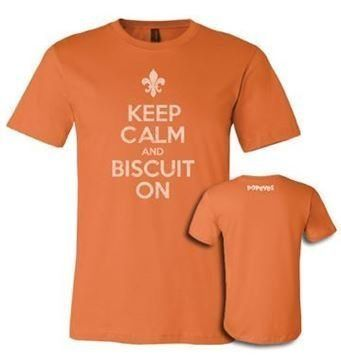 Biscuit-Praising Apparel