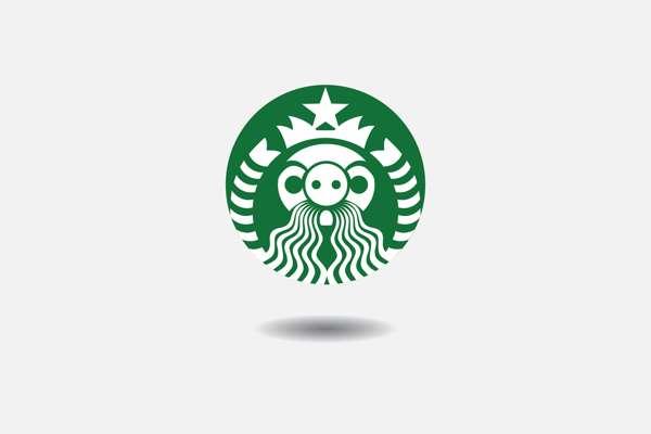 Avian Logo Mashups
