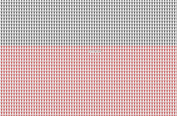 Immense Population Charts