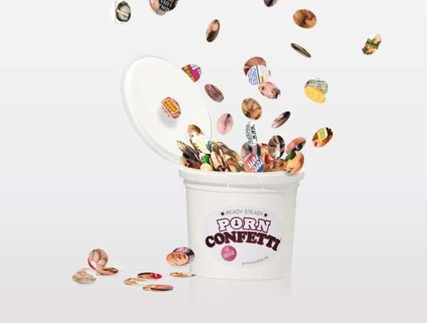 Crass Confetti