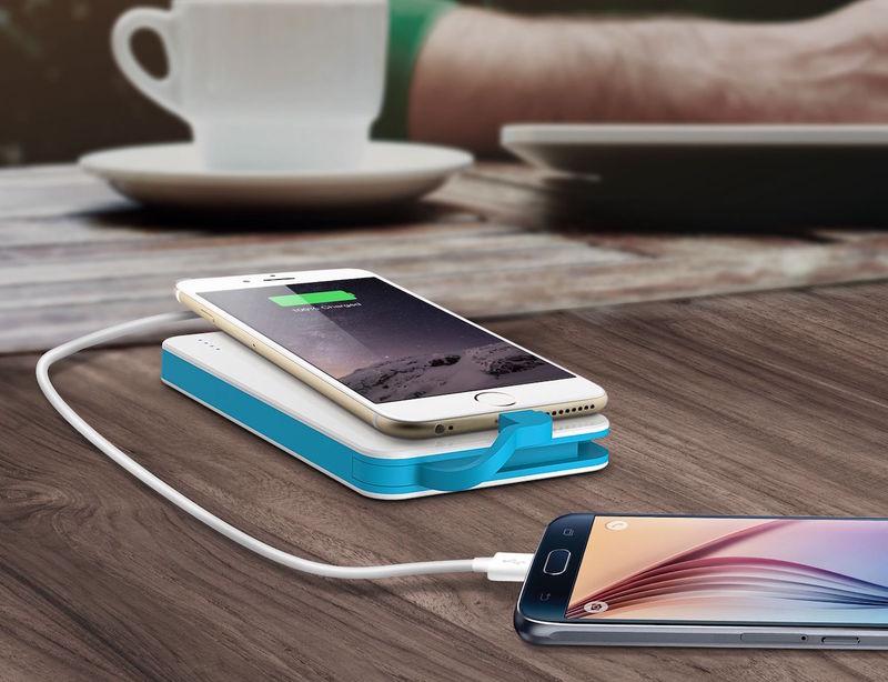 Multi-Device Backup Batteries