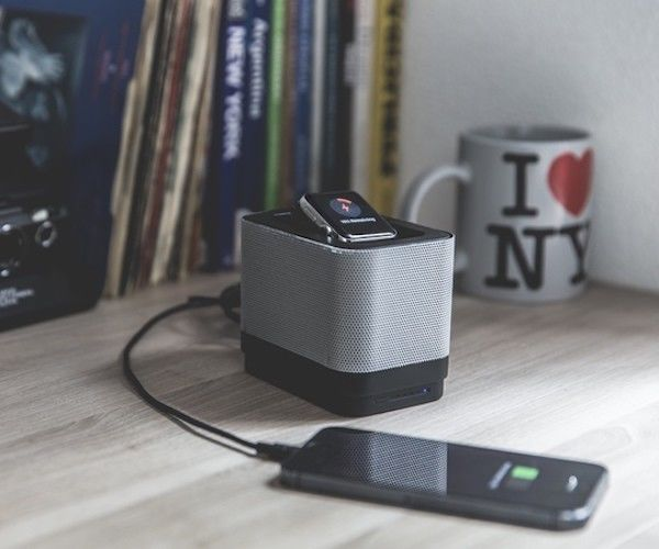 Multi-Device Dock Chargers