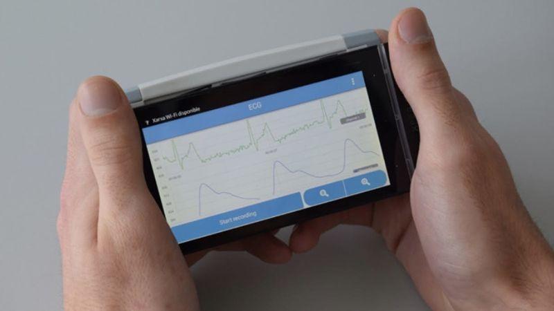 Cardiovascular Diagnosis Devices