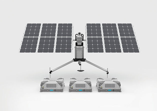 Portable Fuel Cells