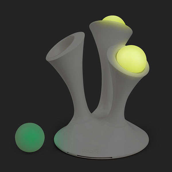 Magical Portable Nightlights