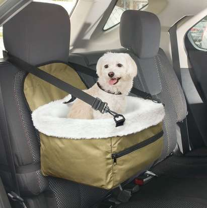Portable Pet Car Seats