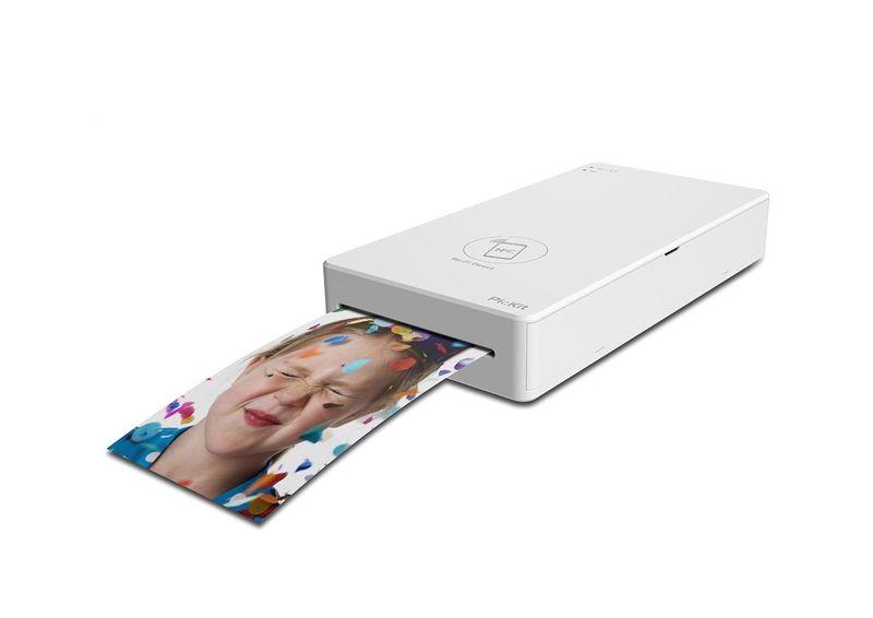NFC-Enabled Printers