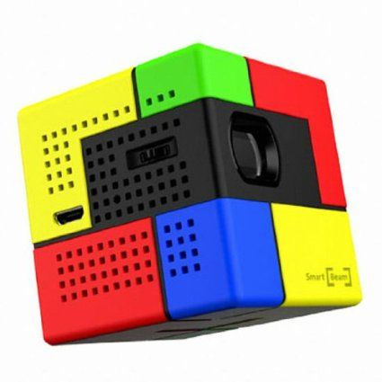 Rubik's Cube Projectors