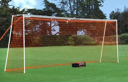Portable Soccer Nets