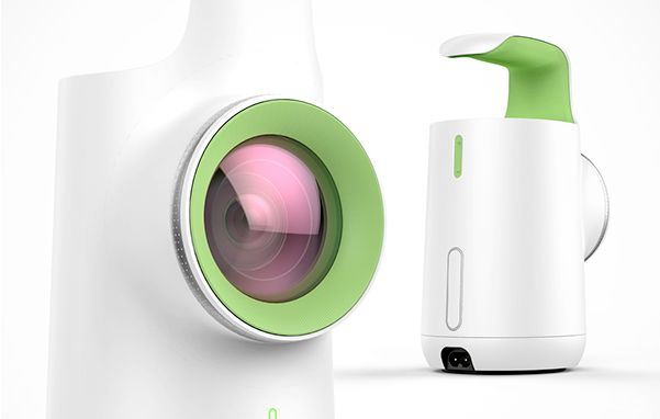 Lantern-Like Projectors