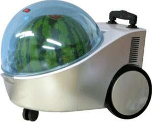 Fruit-Cooling Gadgets