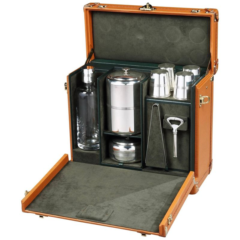 Portable Luxury Bars