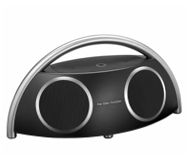 Mobile Home Speakers