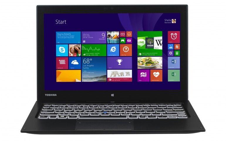 Hybrid Business Laptops