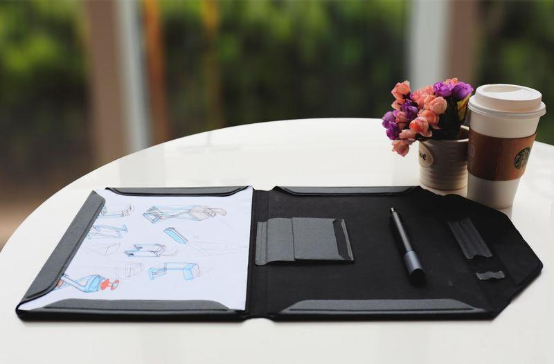 Modular Designer Notebooks