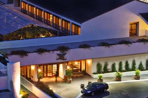 Hotel Greenovations