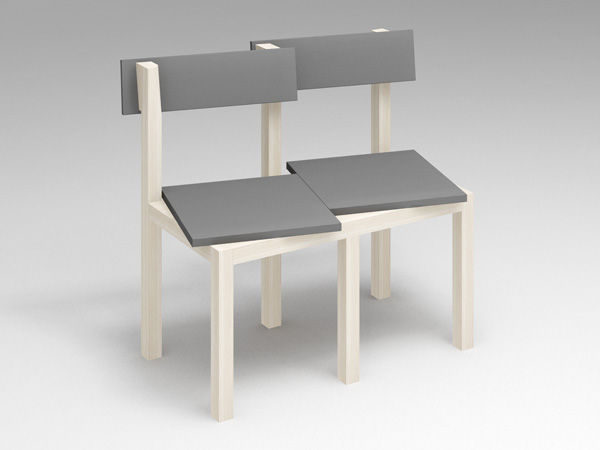 Skewed Seating Systems