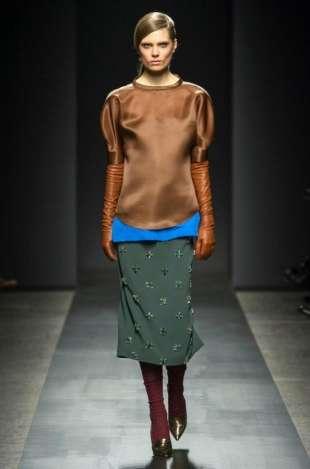 Elegantly Sporty Runway Collections
