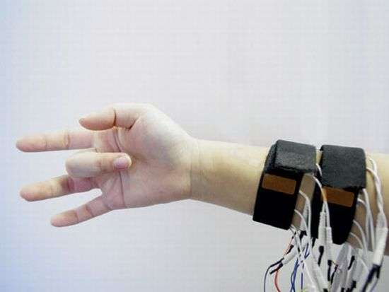 Finger-Controlling Gadgets