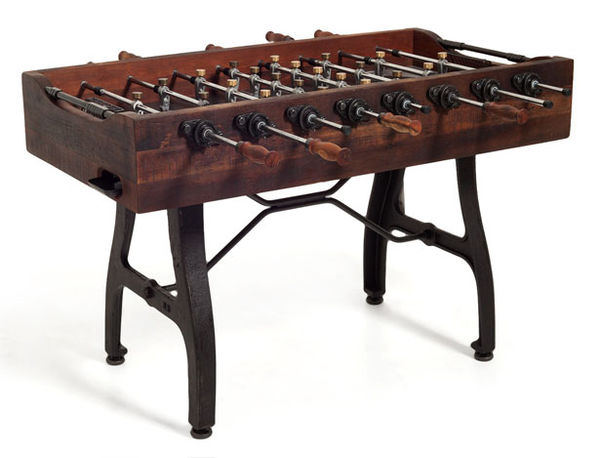 Historically Significant Game Tables