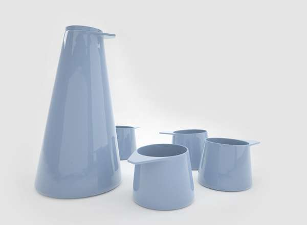 Beaky Ceramic Sets