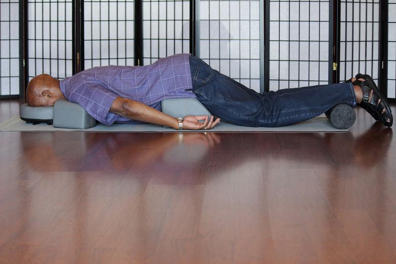 Posture-Correcting Mats