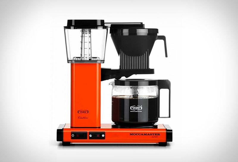 Flavor-Enhancing Coffee Brewers