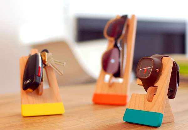 Practical Wooden Wares