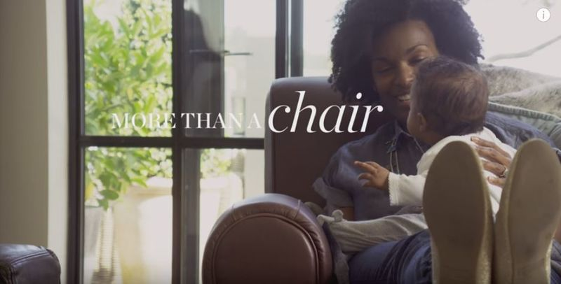 Sentimental Furniture Campaigns Pottery Barn More Than