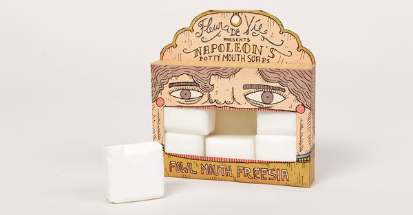 Toothy Cleanser Cartons