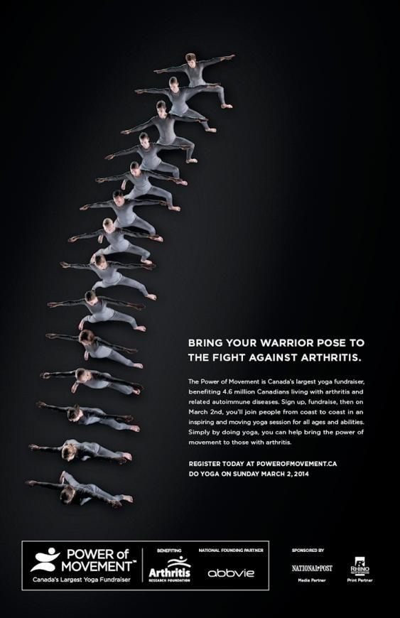 Yoga Fundraiser Campaigns