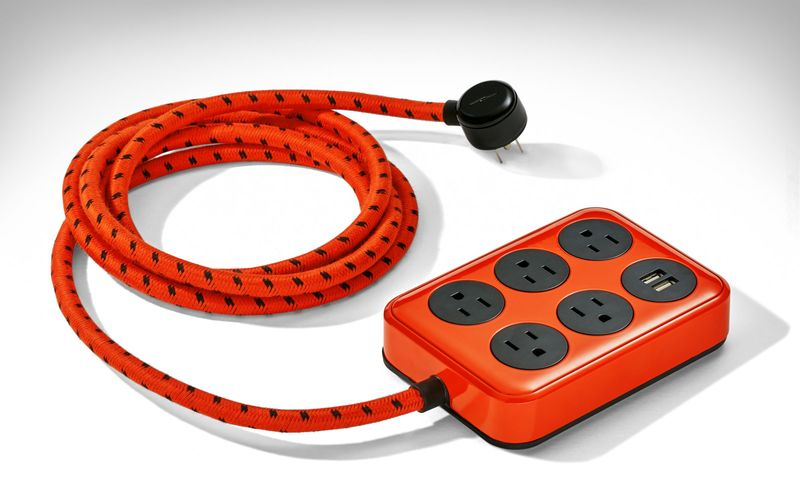Watch Brand Power Cords