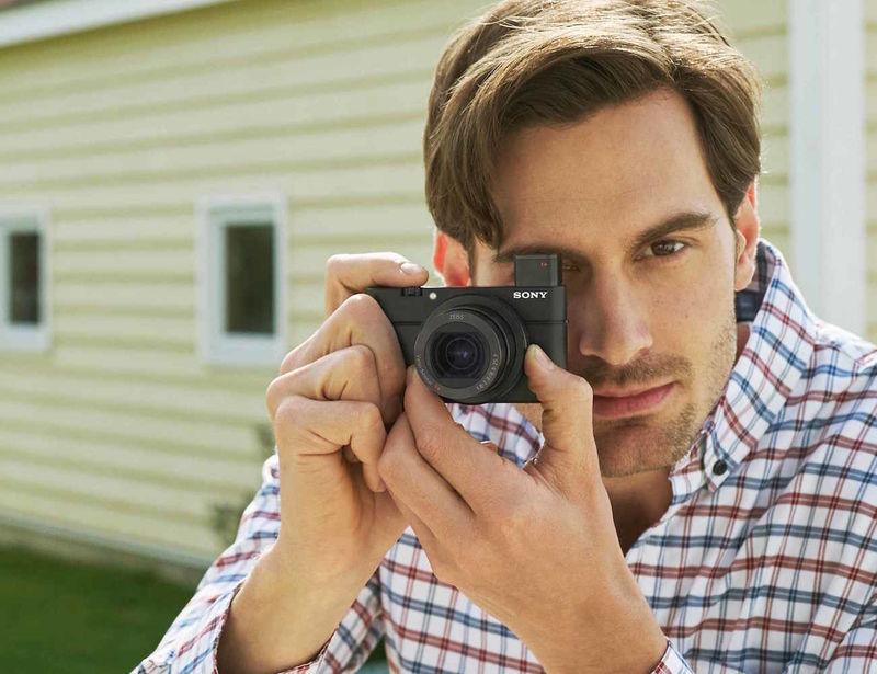 Impressive Micro Cameras