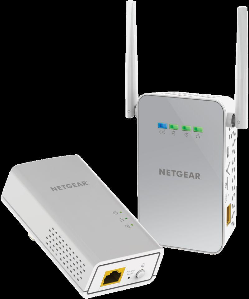 Plug-In WiFi Providers