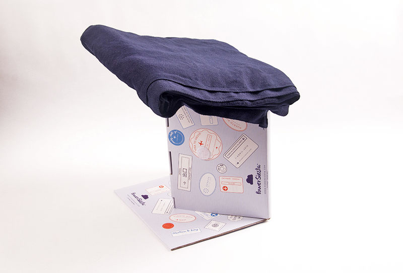 Portable Napping Stands