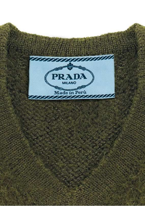 Prada Made In