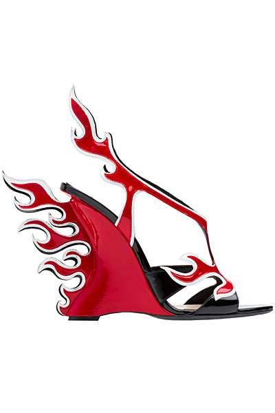 Hot Rod Heels
