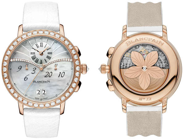 Unusually Assembled Luxury Watches