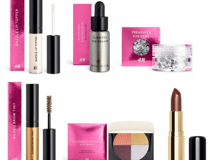 Luminous Cosmetics Collections