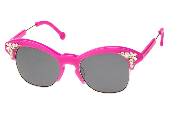 Statement-Making Sunglasses