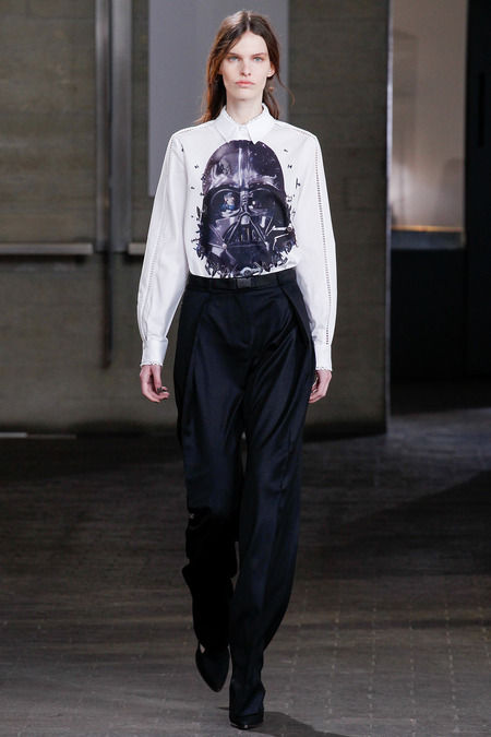 Darkly Villainous Womenswear
