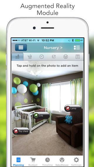Pregnancy Preparation Apps