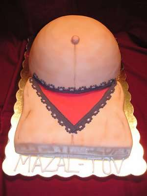 Maternity Cakes