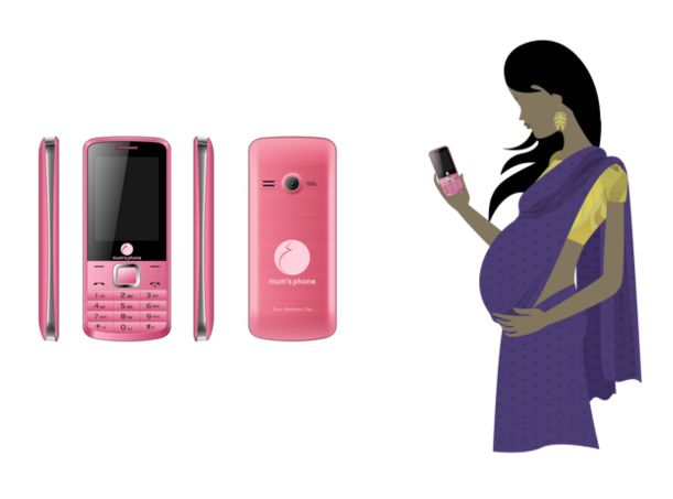 $30 Maternal Mobile Devices
