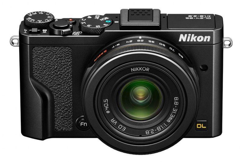 Premium Focus Cameras