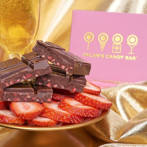 Opulent Chocolate Bars