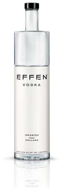 Ultra-Distilled Vodka