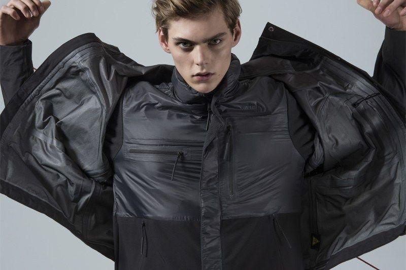 Premium Outerwear Editorials