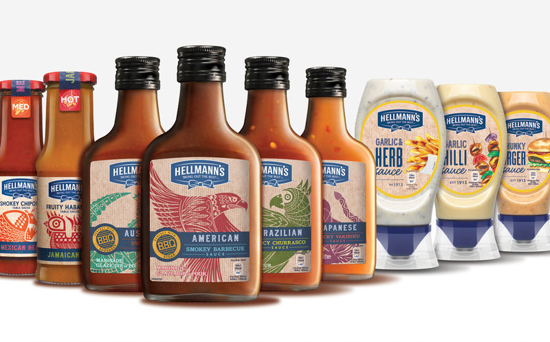 Premium Barbecue Sauce Collections